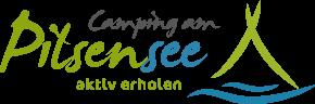 Logo, Camping am Pilsensee, Partner, DEIN MÜNCHEN, Spenden, helfen, Jugendliche, Kinder, Engagement, soziales, Bildung, benachteiligt, CSR, Unternehmen, unterstützen, Mut auf Zukunft, Mut, Teilhabe, Gesellschaft, Verantwortung, Nachhaltigkeit, München, NO LIMITS, faire Startbedingungen, Chancen, Perspektiven