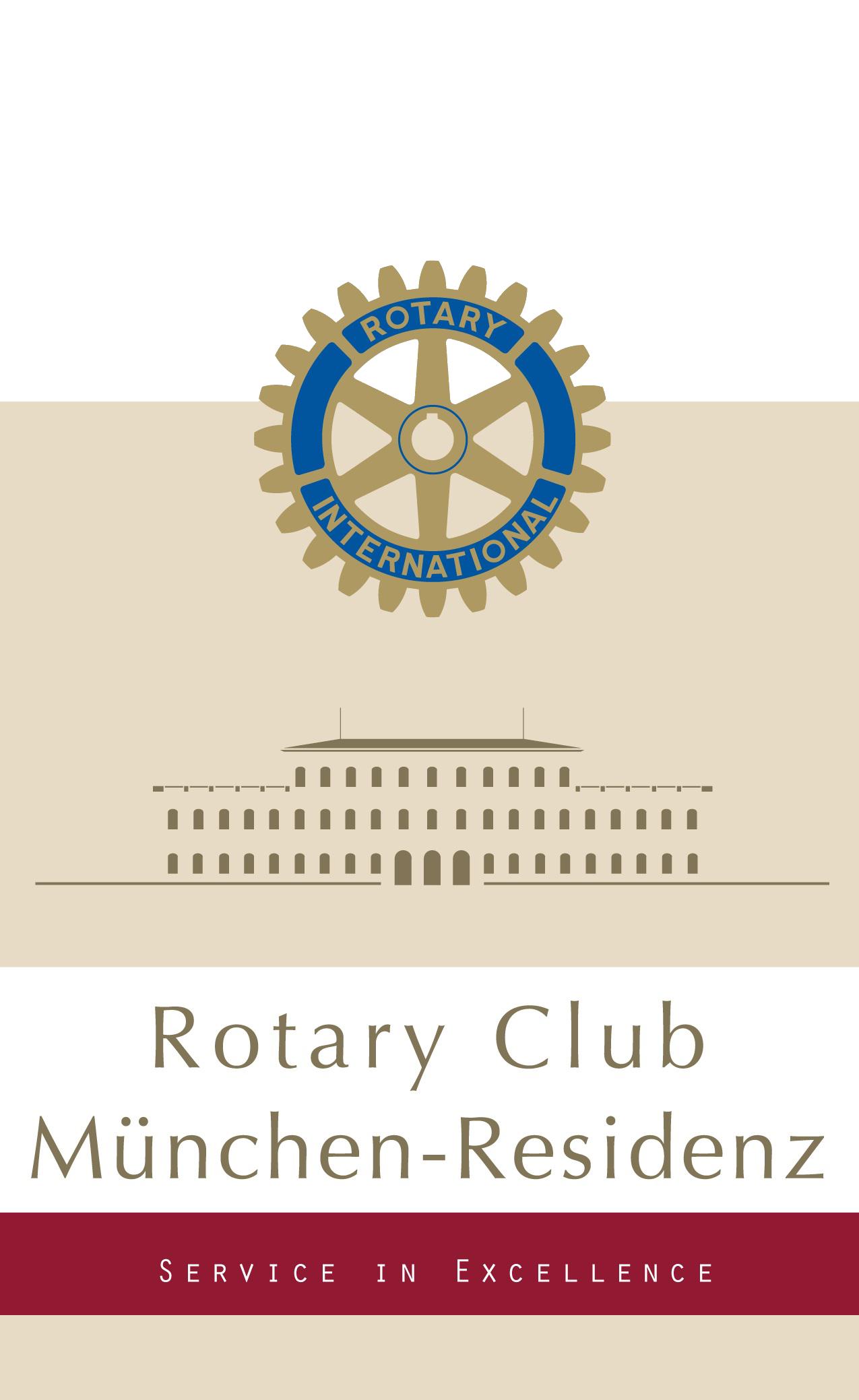Logo, Rotaryclub, München Residenz, Partner, DEIN MÜNCHEN, Spenden, helfen, Jugendliche, Kinder, Engagement, soziales, Bildung, benachteiligt, CSR, Unternehmen, unterstützen, Mut auf Zukunft, Mut, Teilhabe, Gesellschaft, Verantwortung, Nachhaltigkeit, München, NO LIMITS, faire Startbedingungen, Chancen, Perspektiven