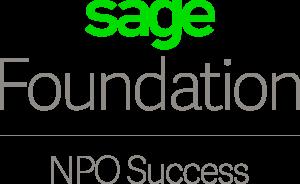 Logo, Sage Foundation, Partner, DEIN MÜNCHEN, Spenden, helfen, Jugendliche, Kinder, Engagement, soziales, Bildung, benachteiligt, CSR, Unternehmen, unterstützen, Mut auf Zukunft, Mut, Teilhabe, Gesellschaft, Verantwortung, Nachhaltigkeit, München, NO LIMITS, faire Startbedingungen, Chancen, Perspektiven